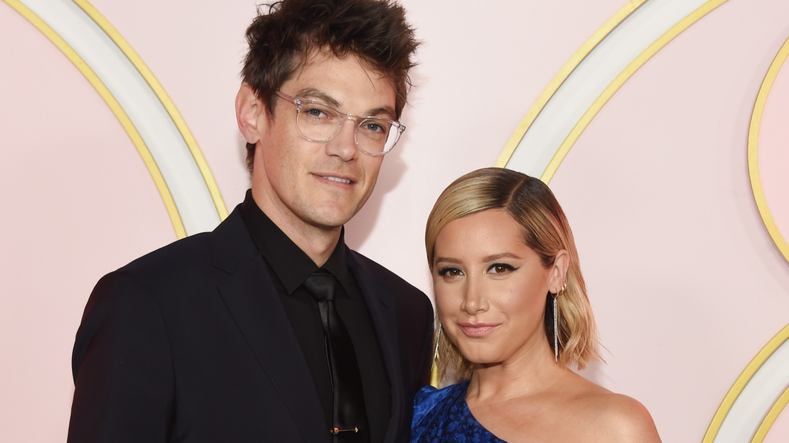 The unsaid truth of Ashley Tisdale's husband