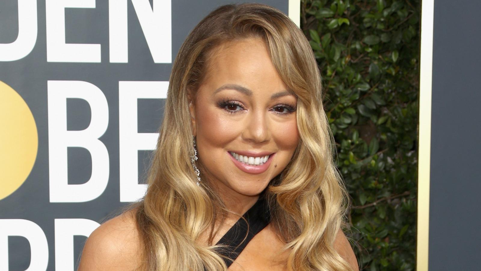 The lovey names Mariah Carey has for her estranged siblings
