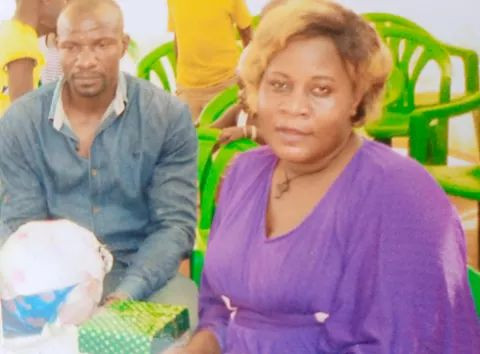 Two men  in Uganda hack each other to death while fighting over woman
