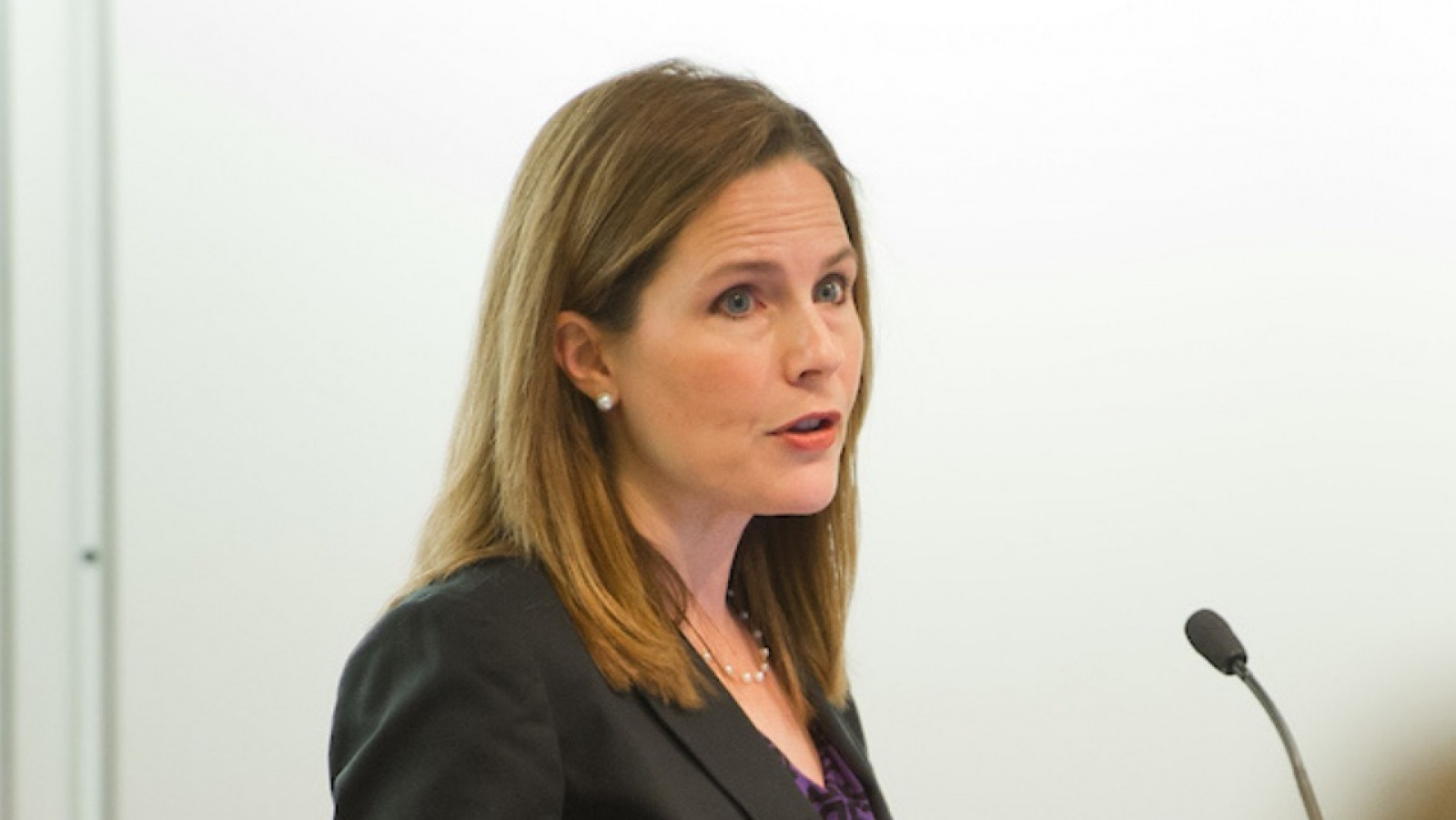 What you should know about Amy Coney Barrett Member of the Catholic