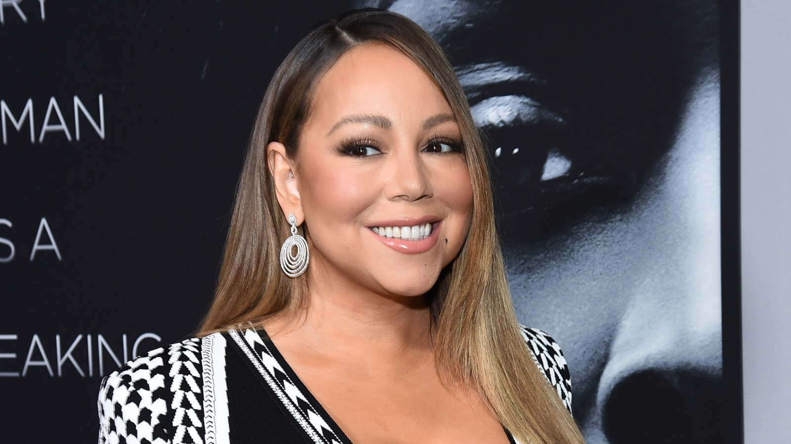 Why Mariah Carey states she was held captive throughout her first marriage