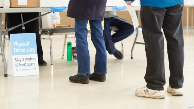 Election day arrives in Saskatchewan, the third province to head to polls during pandemic