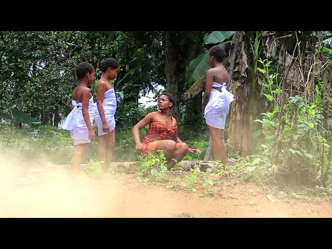 IF YOU LOVE AFRICAN MOVIES THEN YOU NEED TO WATCH THIS EPIC MOVIE - African Nollywood Movies 2020