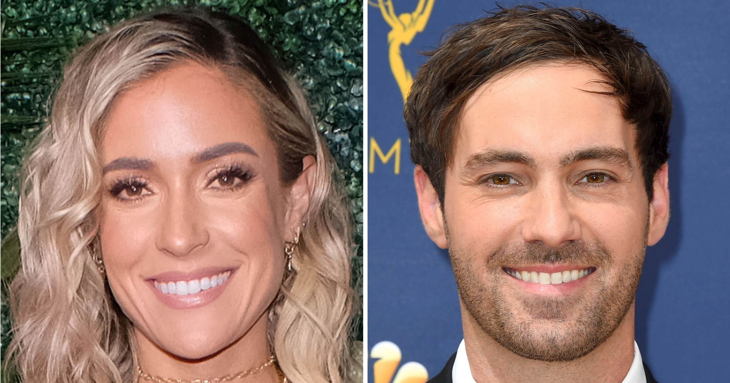 These are 6 Things to Know About the Comedian Kristin Cavallari's New Man Jeff Dye