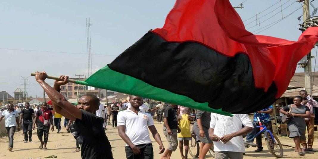 Nigeria news : Biafra: IPOB declares October 1 sit-at-home order successful, gives reason