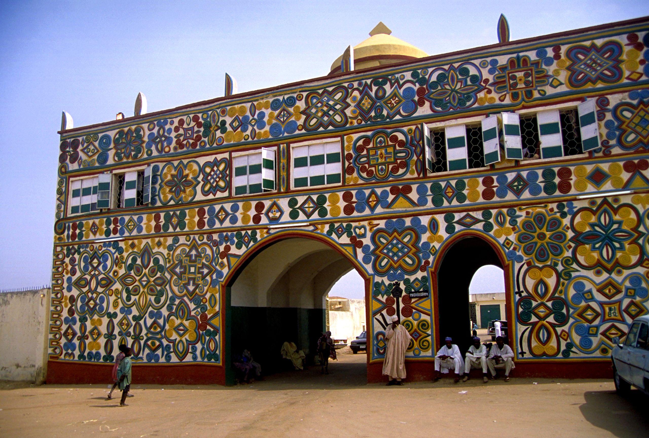 Zazzau Emirate