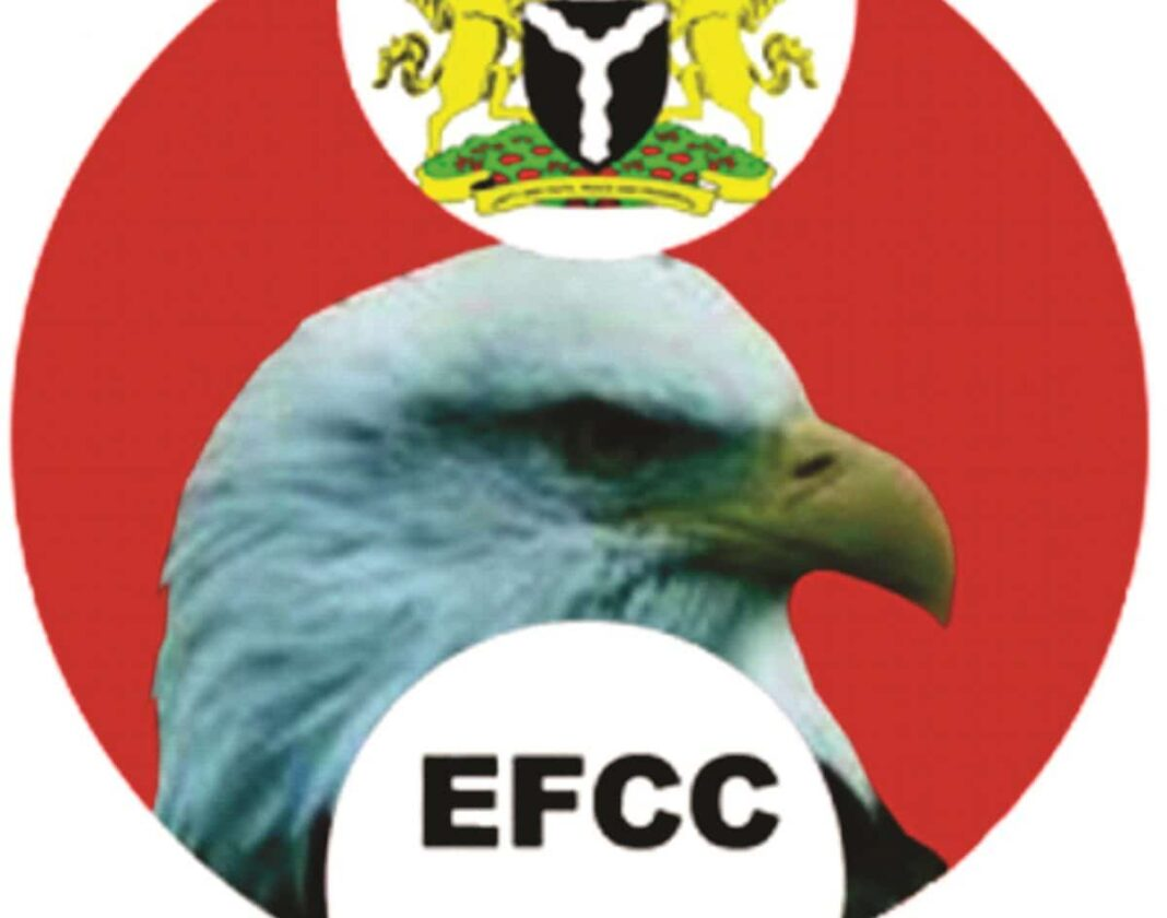 Nigeria news : EFCC reacts to rumours of staff resigning to join End SARS protests