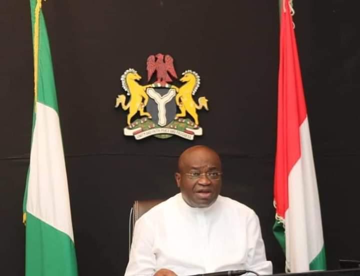 Nigeria news : End SARS: Abia: Ikpeazu reiterates government resolve to address protesters' demands