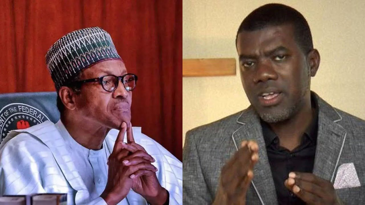 Nigeria news : #EndSARS Buhari slapped Nigerians in face, and added more salt to injury – Omokri