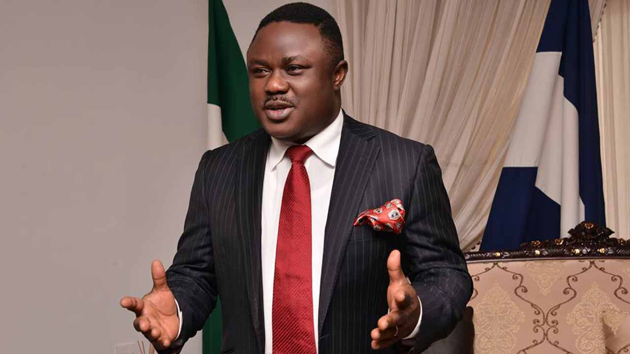 Nigeria news : #EndSARS looting: Gov Ben Ayade orders house to house search in Cross River