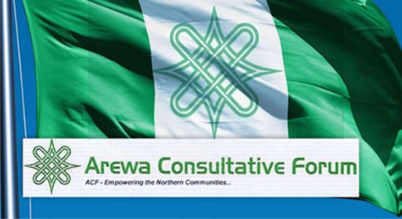 Nigeria news : #EndSARS protests:  Arewa ACF advises Nigerian youths