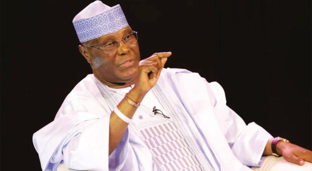 Nigeria news : Its needless, unnecessary to compare Nigeria's fuel rate with Saudi Arabia's – Atiku Abubakar