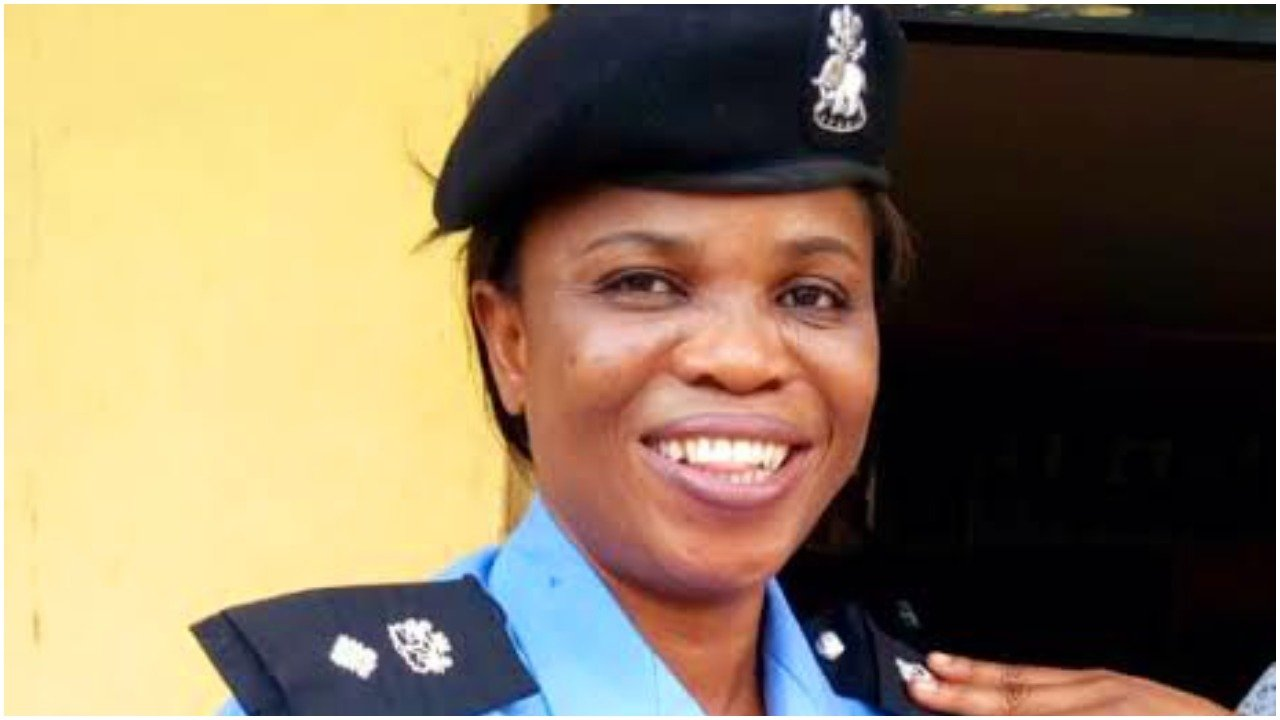 Nigeria news : Nigeria police makes new appointment