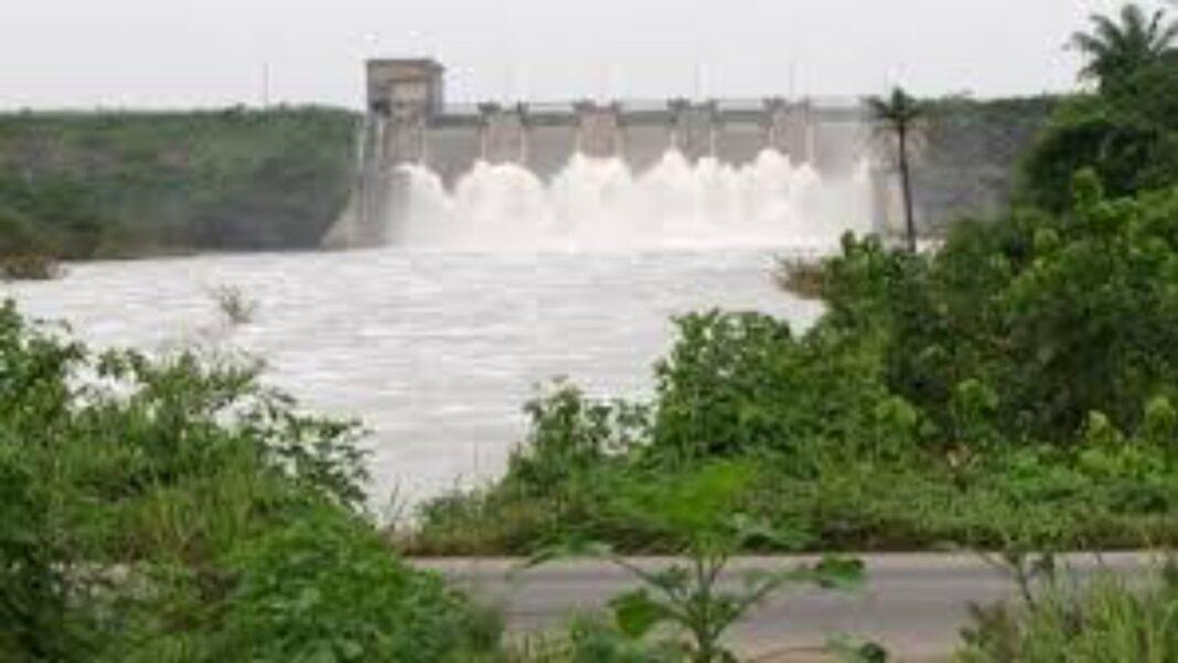 Nigeria news : Ogun River: Lagos raises flood alert ahead of Oyan Dam water release