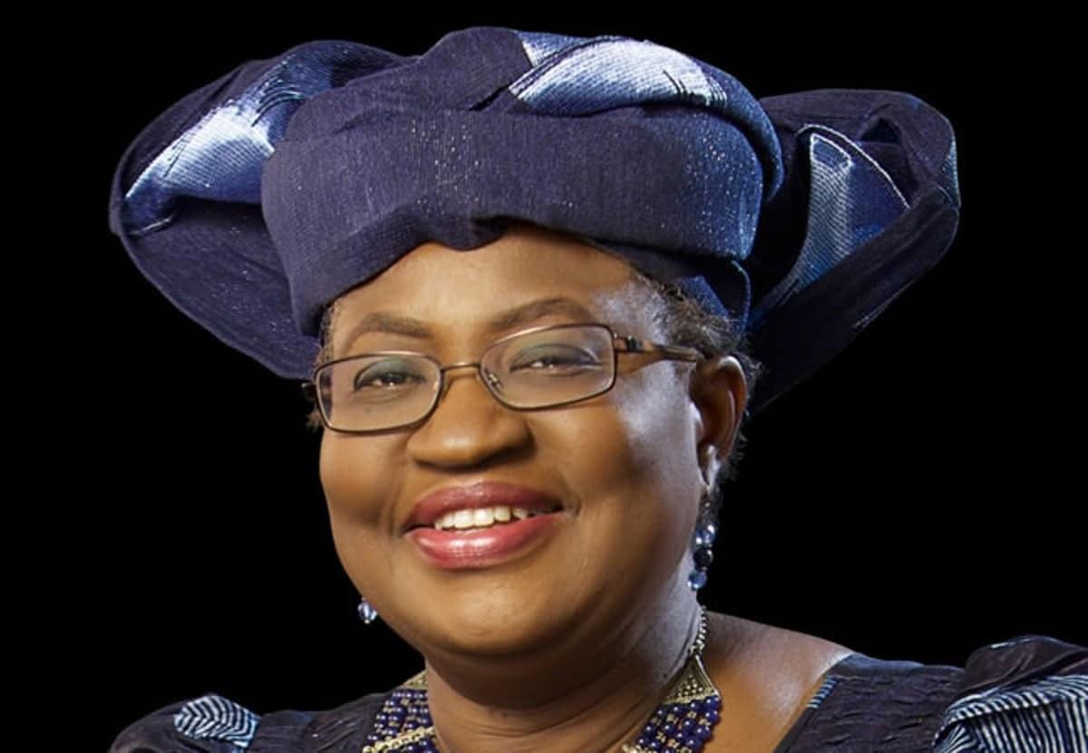 Nigeria news : Ngozi Okonjo-Iweala emerges WTO DG