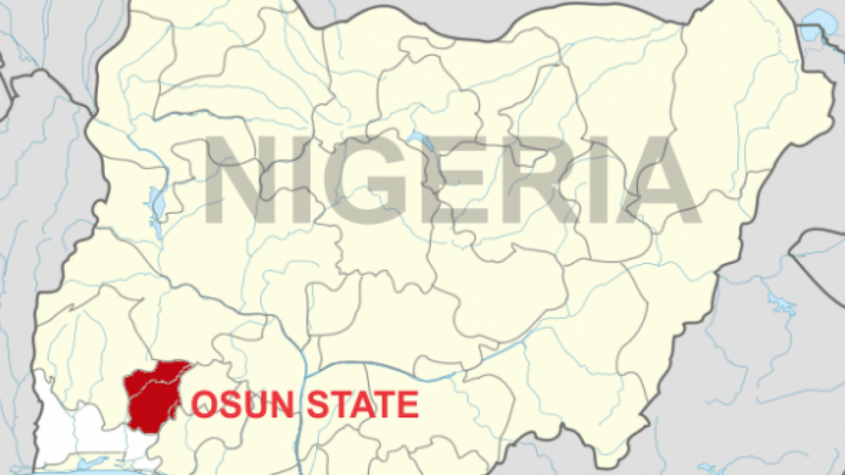 Nigeria news : One hospitalized as hoodlums attack #EndSARS protesters in Osun