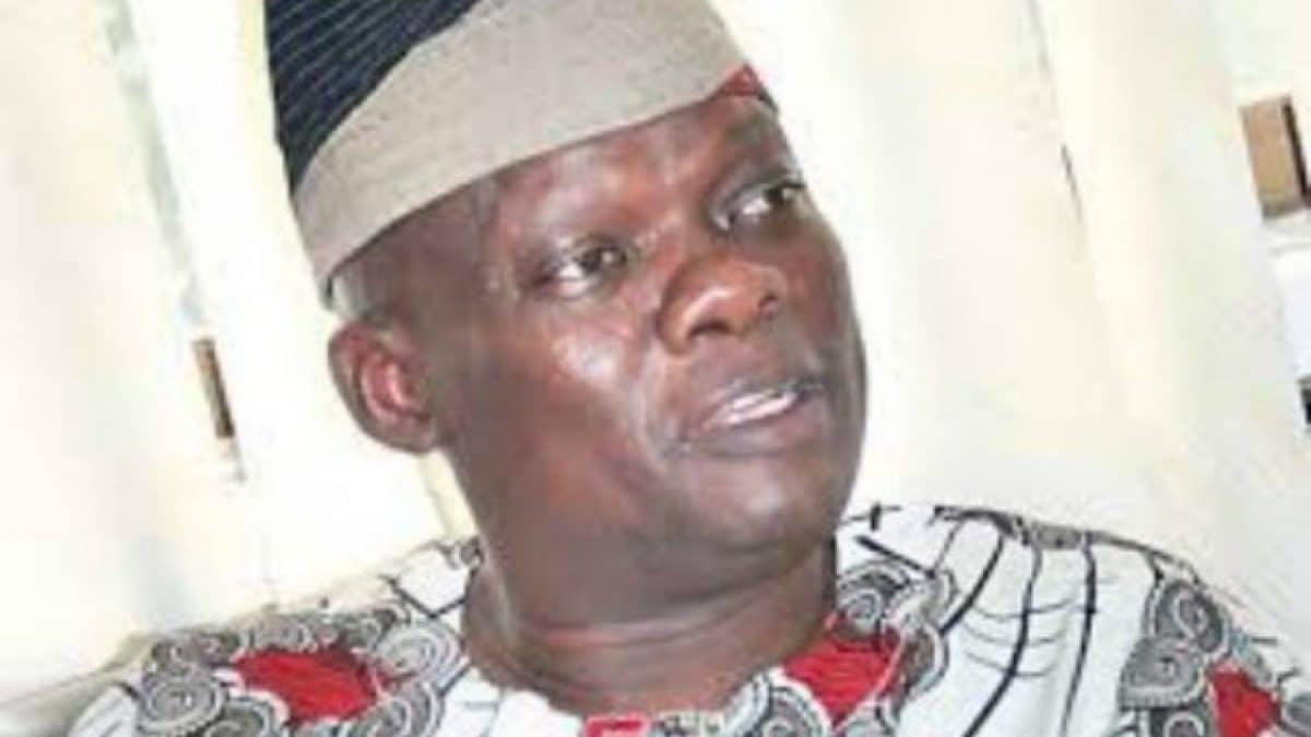 Nigeria news : Senator Folarin reveals reason Nigeria Local Content law was split