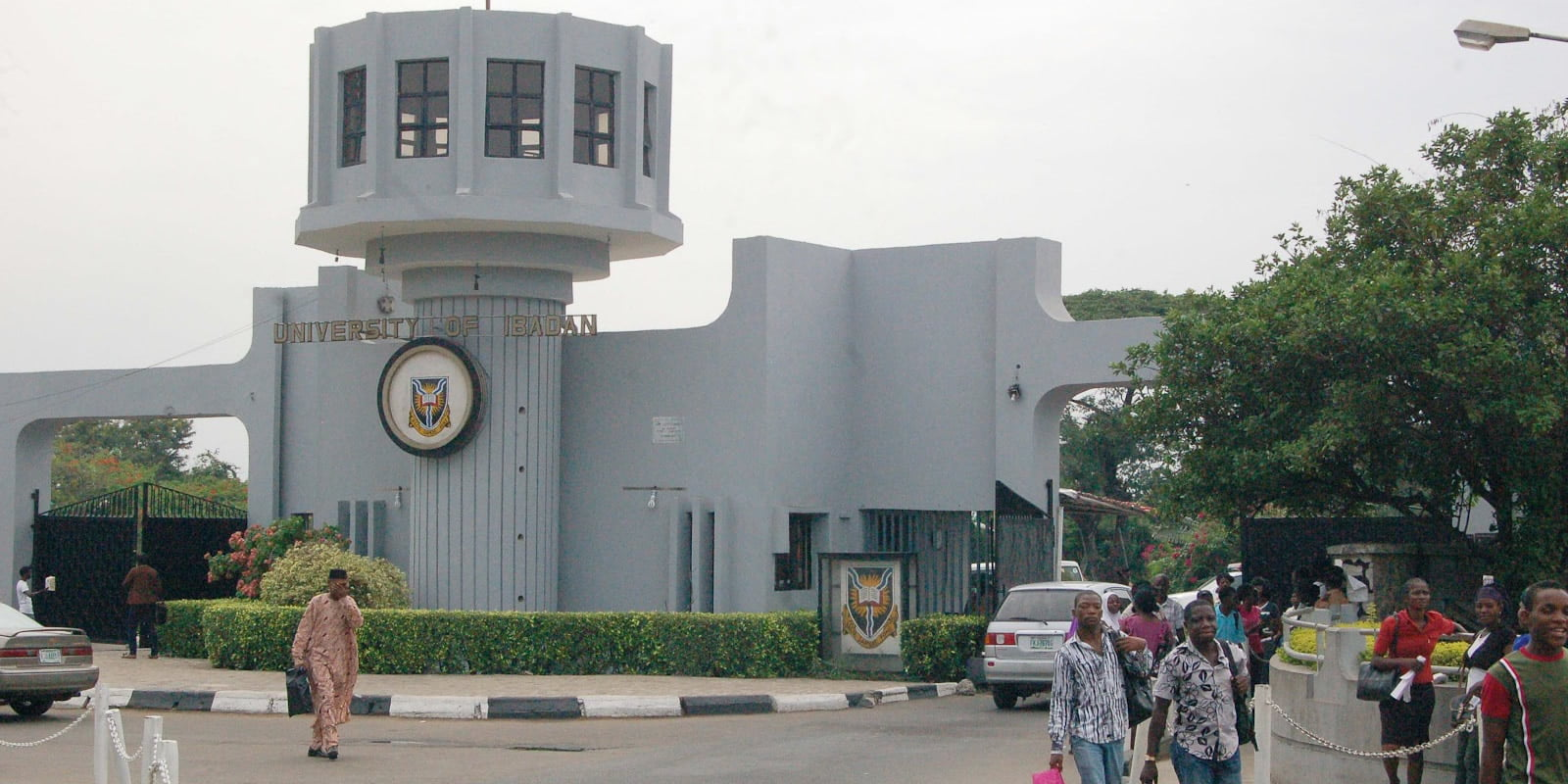 Nigeria news : Staff protest alleged imposition of UI VC