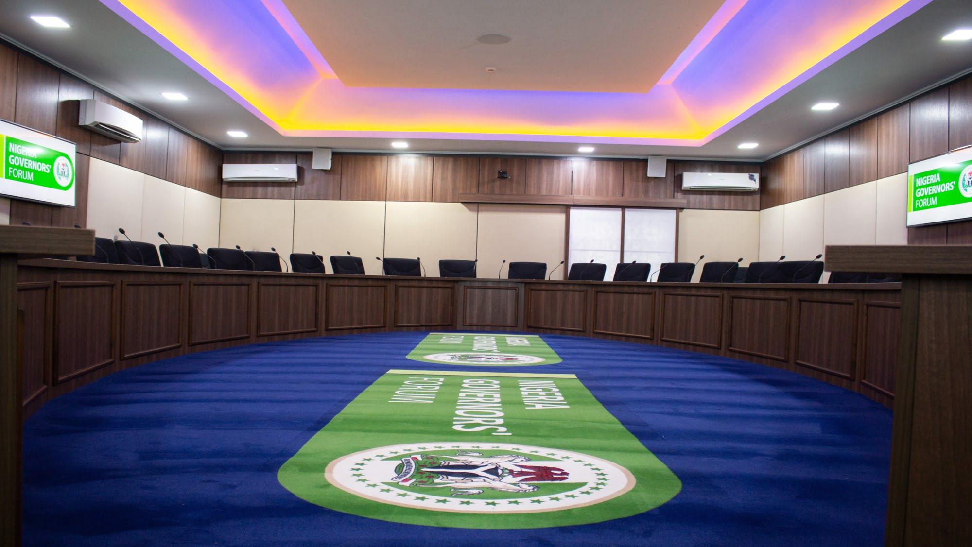 Nigeria news : We didn't hoard palliatives – Nigerian Governors