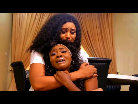 TEARY EYES {New Movie} - 2020 Latest Nigerian Movies | African Movies 2020 | Nollywood Movies 2020
