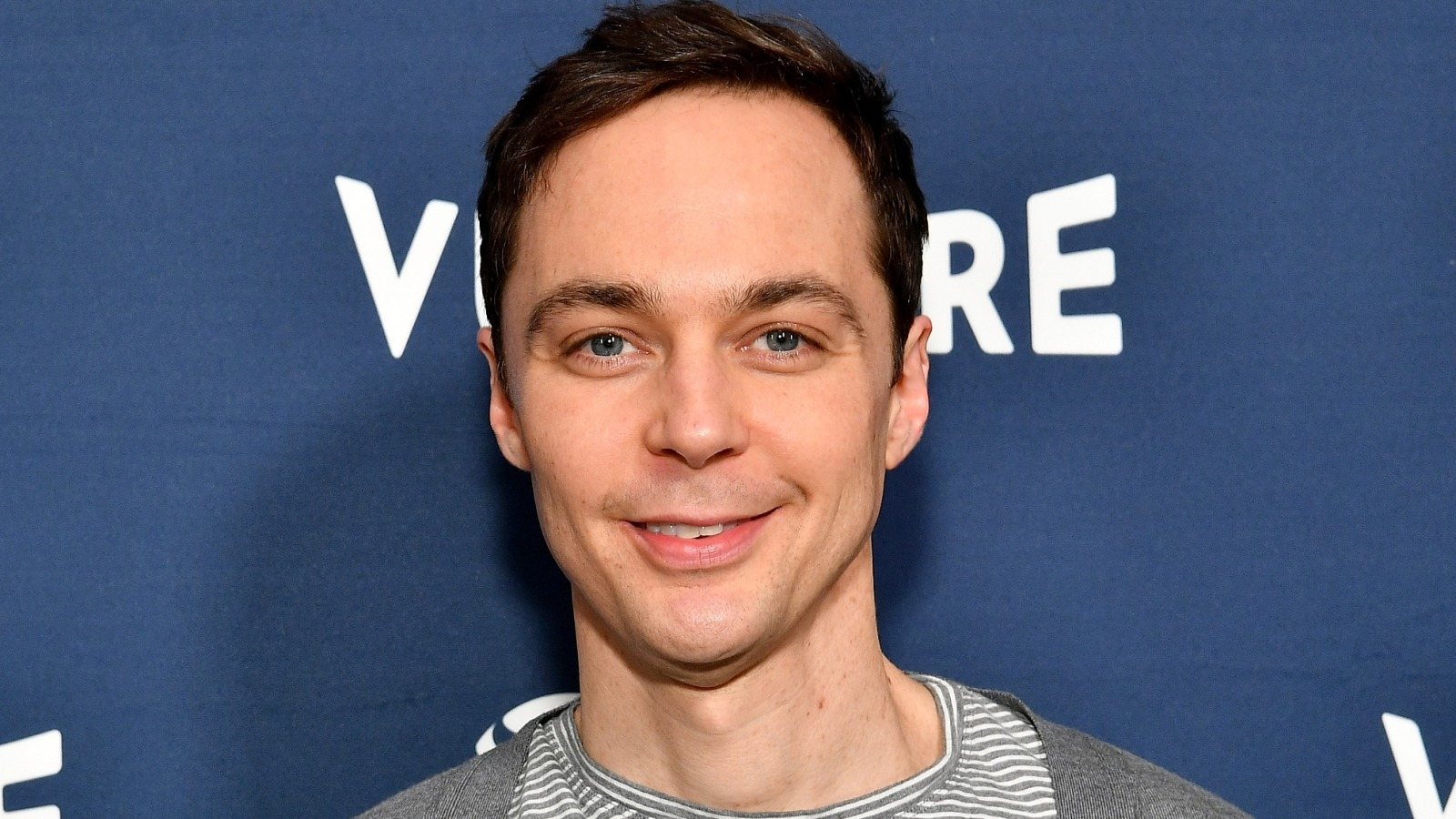 The Big Bang Theory's Jim Parsons came out The low-key way
