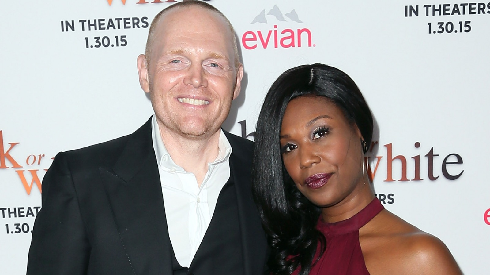 The unsaid truth about Bill Burr's wife
