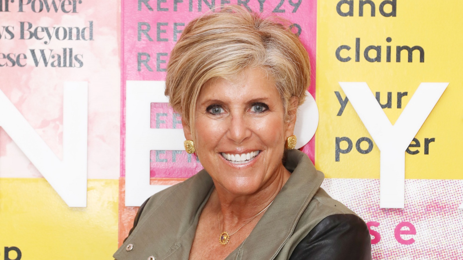 The unsaid truth about Suze Orman