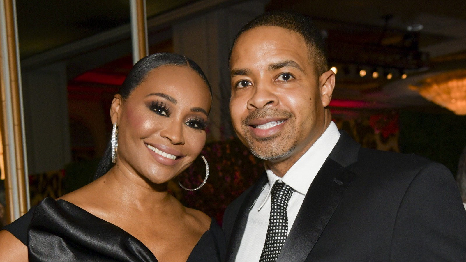 This is why you won't see Cynthia Bailey's wedding on Real Housewives anytime