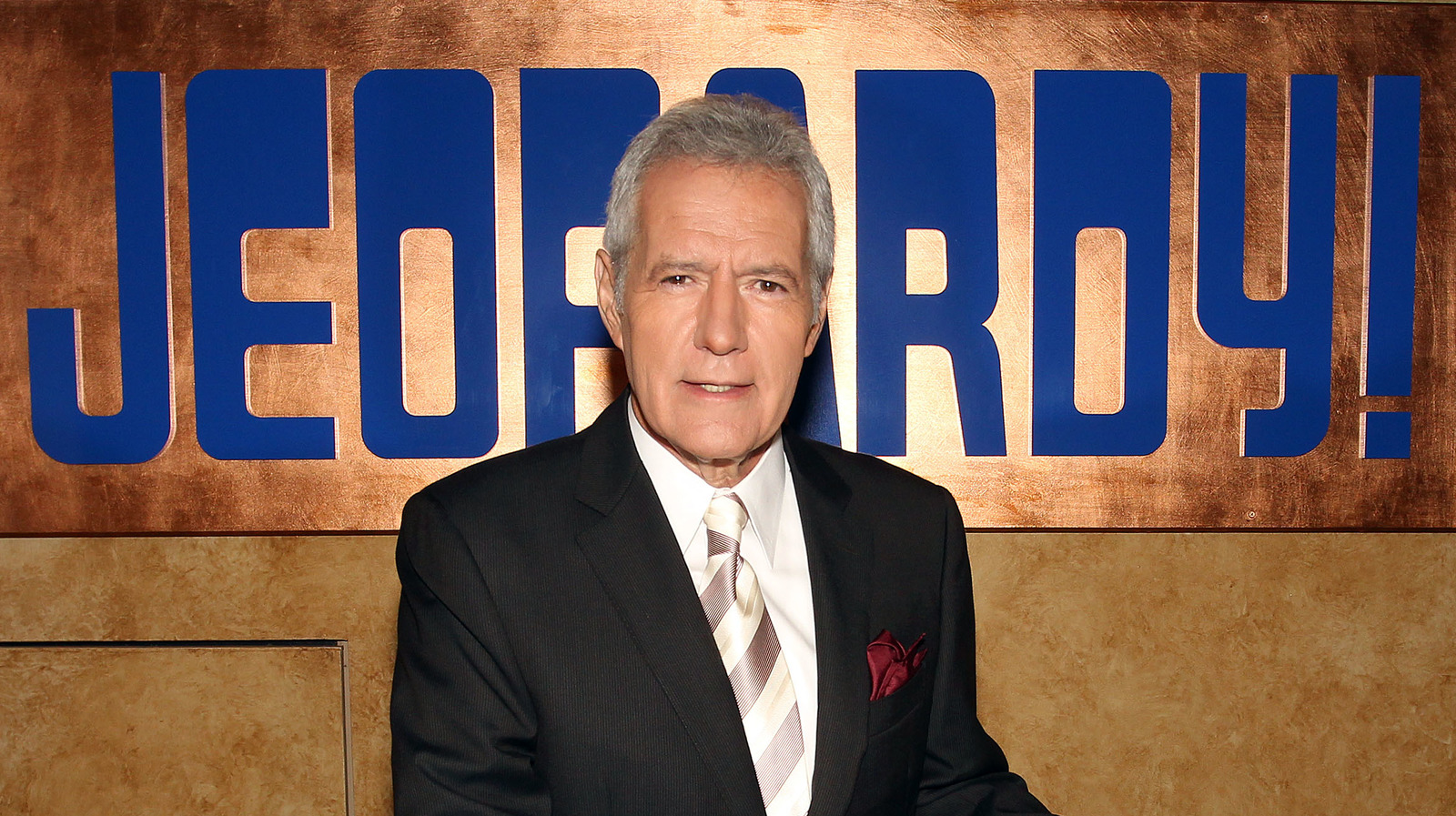What it is Alex Trebek's final resting place,