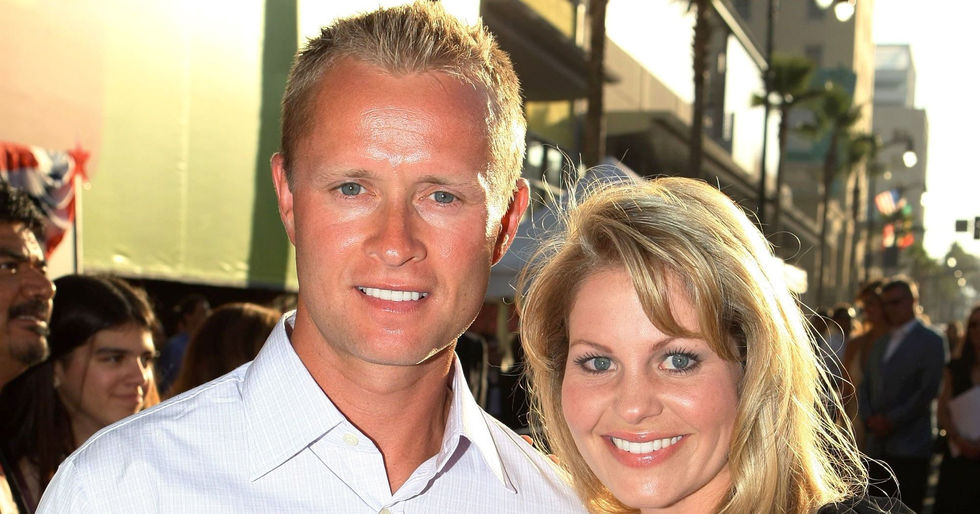 Candace Cameron Bure's Quotes About Decades-Long Marriage to Valeri Bure