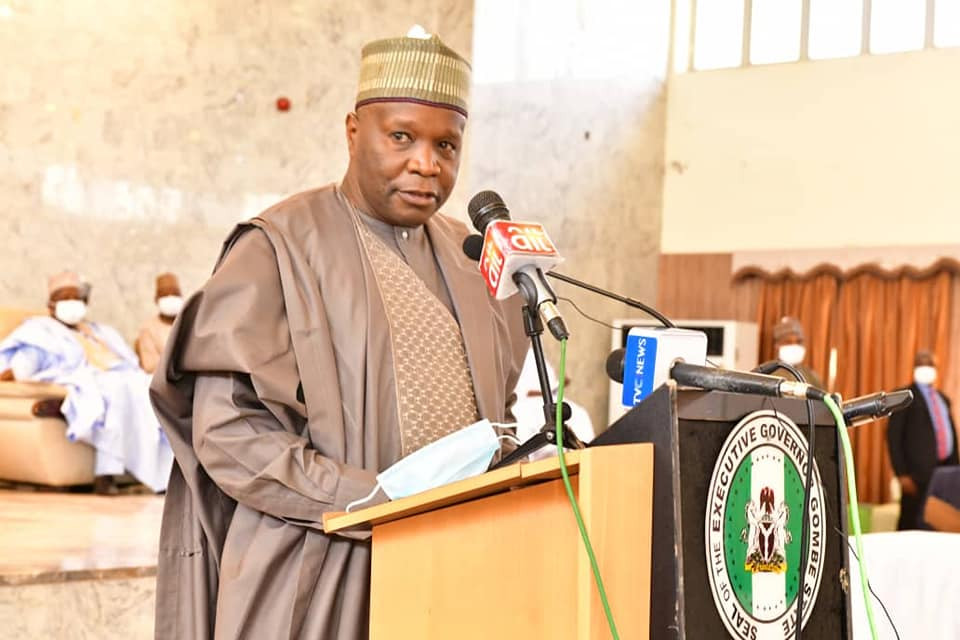 Gombe State Govt uncovers N1.48 billion hidden in 860 dormant accounts