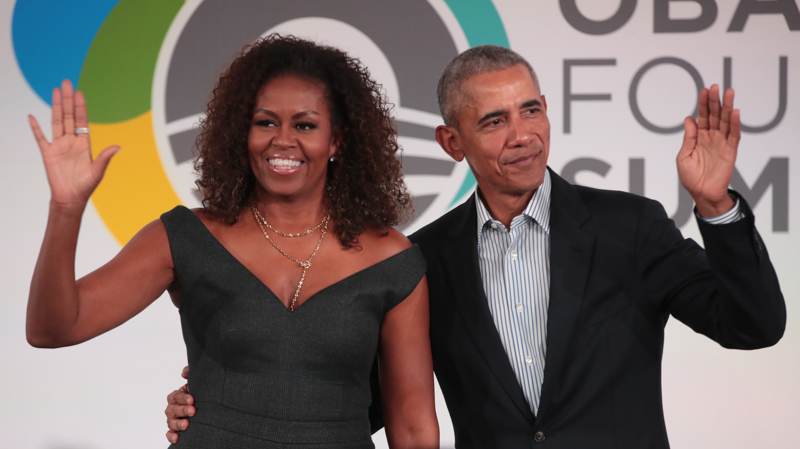 How Barack Obama's presidency affected his marriage
