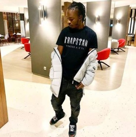 I still don't know who Paul or Peter is – Naira Marley says amid PSquare birthday drama