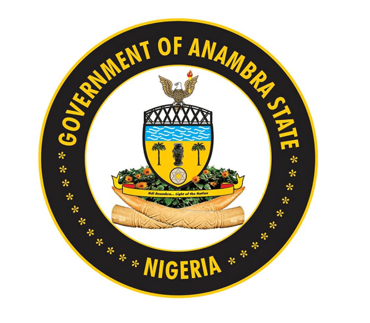 Nigeria news : Anambra govt denies alleged receipt of N25bn bond from FG