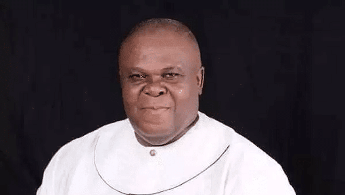 Nigeria news : BREAKING: Imo: Assembly Speaker, Chiji Collins Impeached