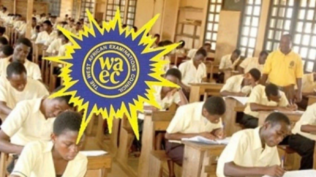 Nigeria news : BREAKING: WAEC extends registration for private WASSCE candidates