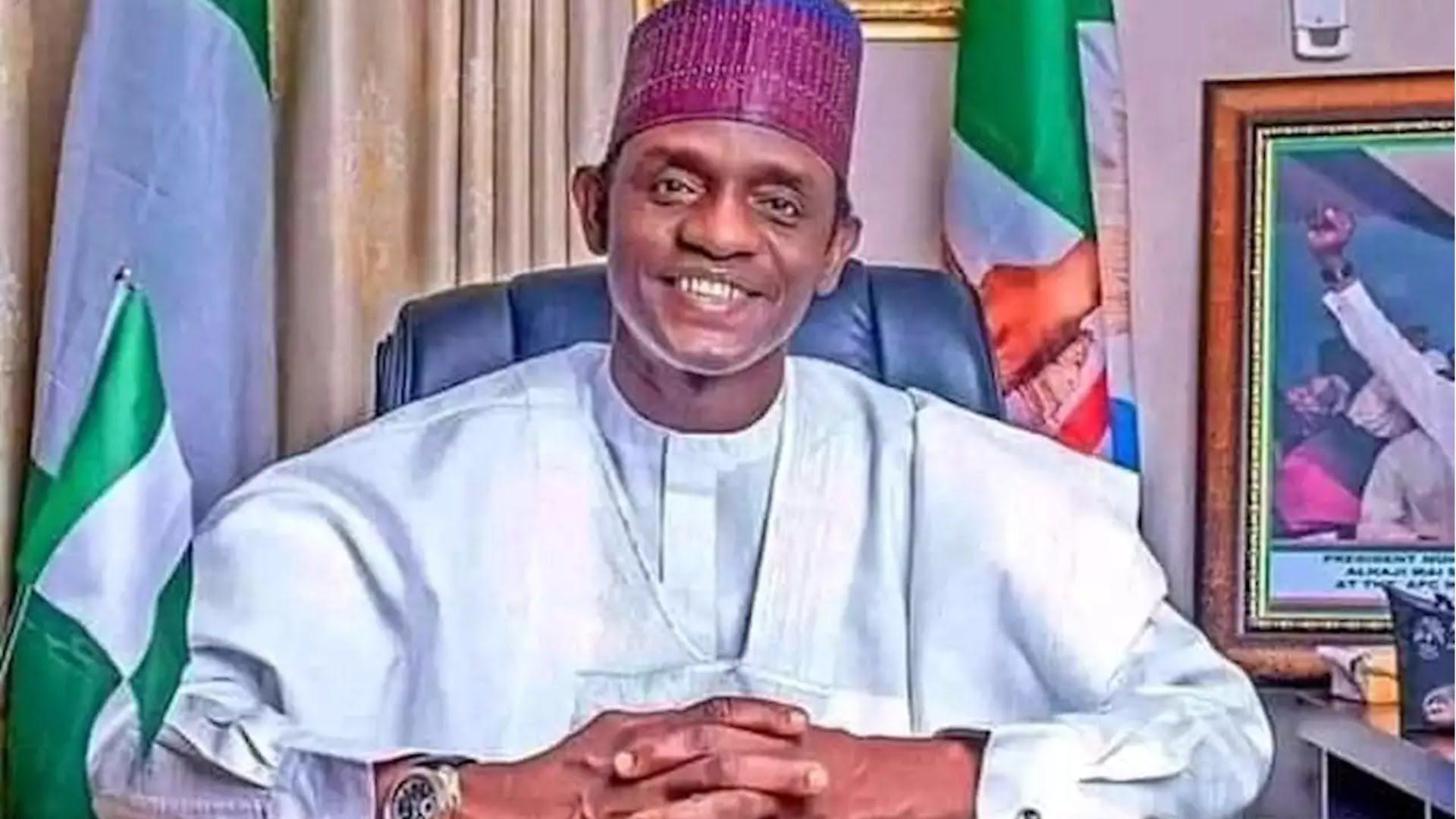 Nigeria news : Buni presents over N106.9 billion as 2021 budget estimate