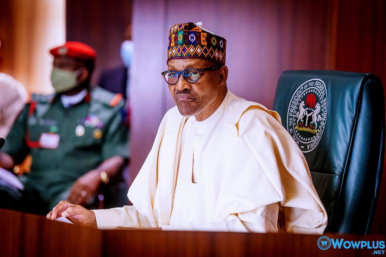 Nigeria news : 'Do more' – Buhari orders security agencies, reacts to APC Chairman's murder