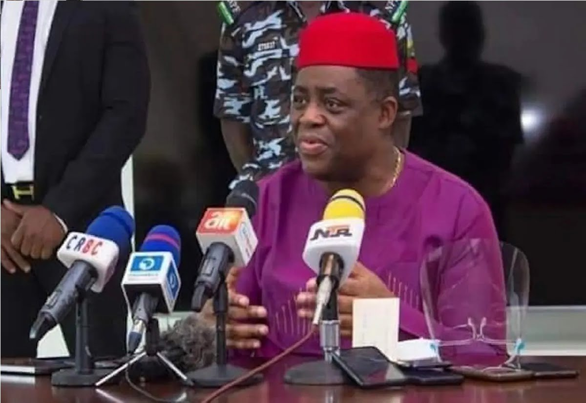 Nigeria news : Fani-Kayode reacts as Sultan of Sokoto declares North as worst place in Nigeria