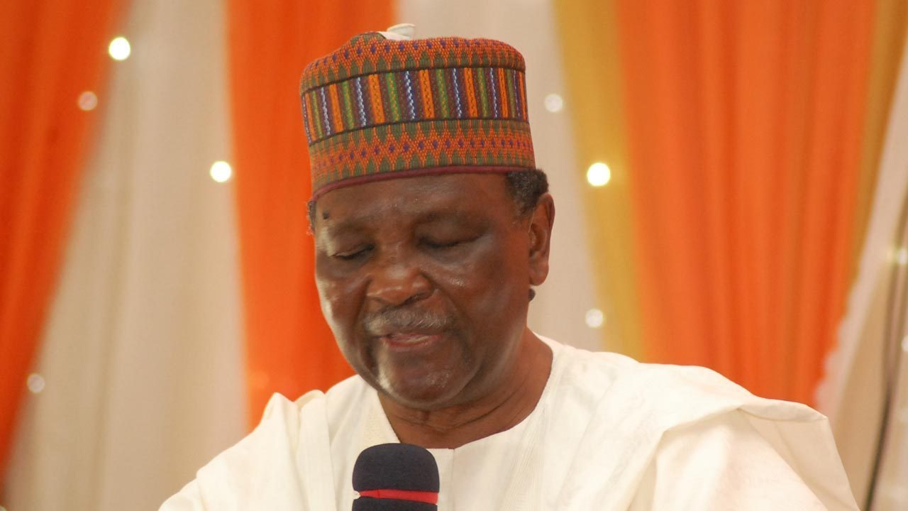 Nigeria news : Gowon breaks silence on UK Parliament's claims he 'stole half of Central Bank'