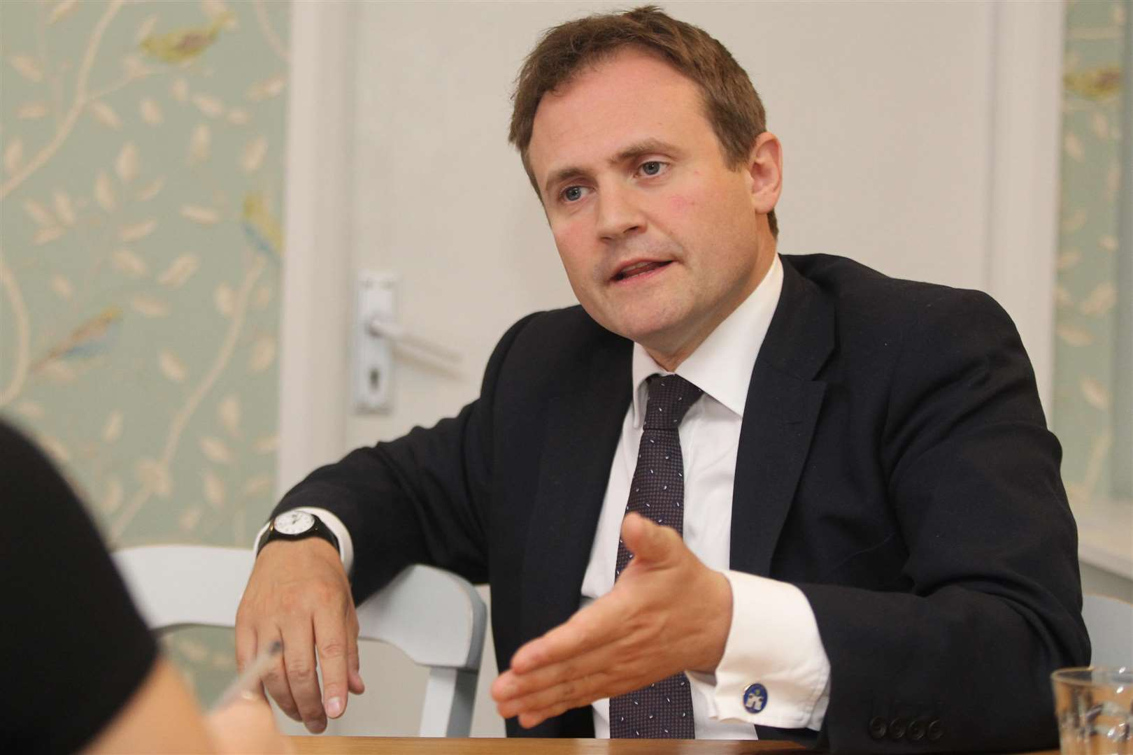 Nigeria news : Gowon took half of #CBN to UK, Nigerian officials have loot here – MP Tugendhat