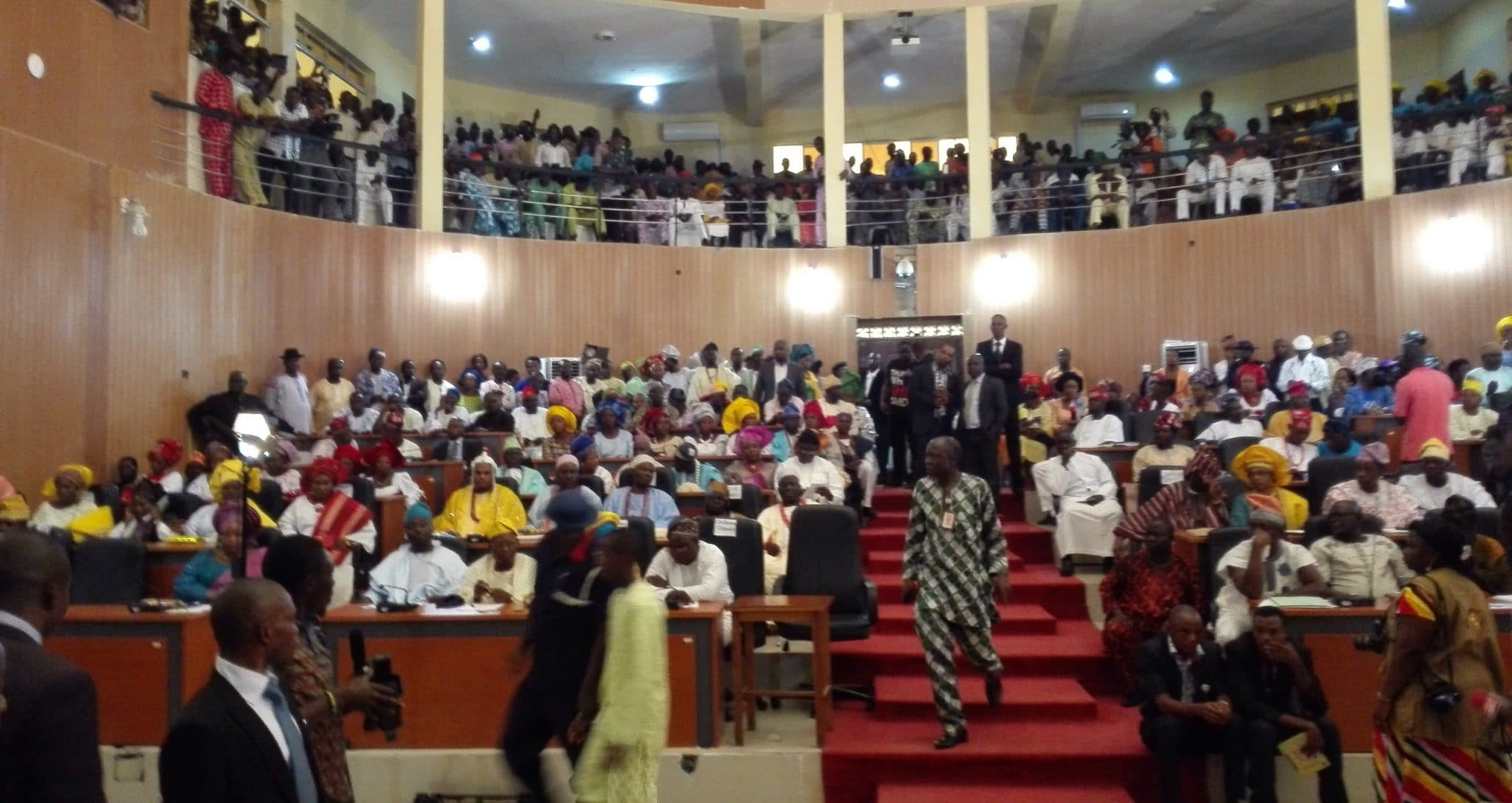 Nigeria news : Lawmaker rejects appointment as Deputy Minority Leader in Ondo Assembly