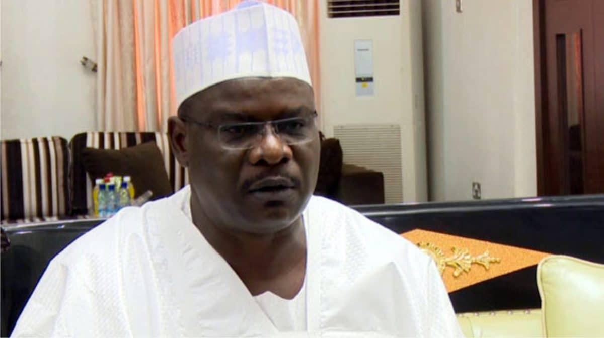 Nigeria news : Maina: How Senator Ndume got bail after 5 days in prison
