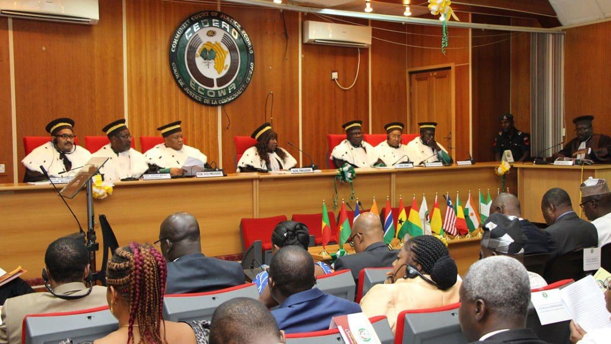 Nigeria news : Nigeria civil war: ECOWAS Court fixes Nov 30 to adopt victims' compensation terms