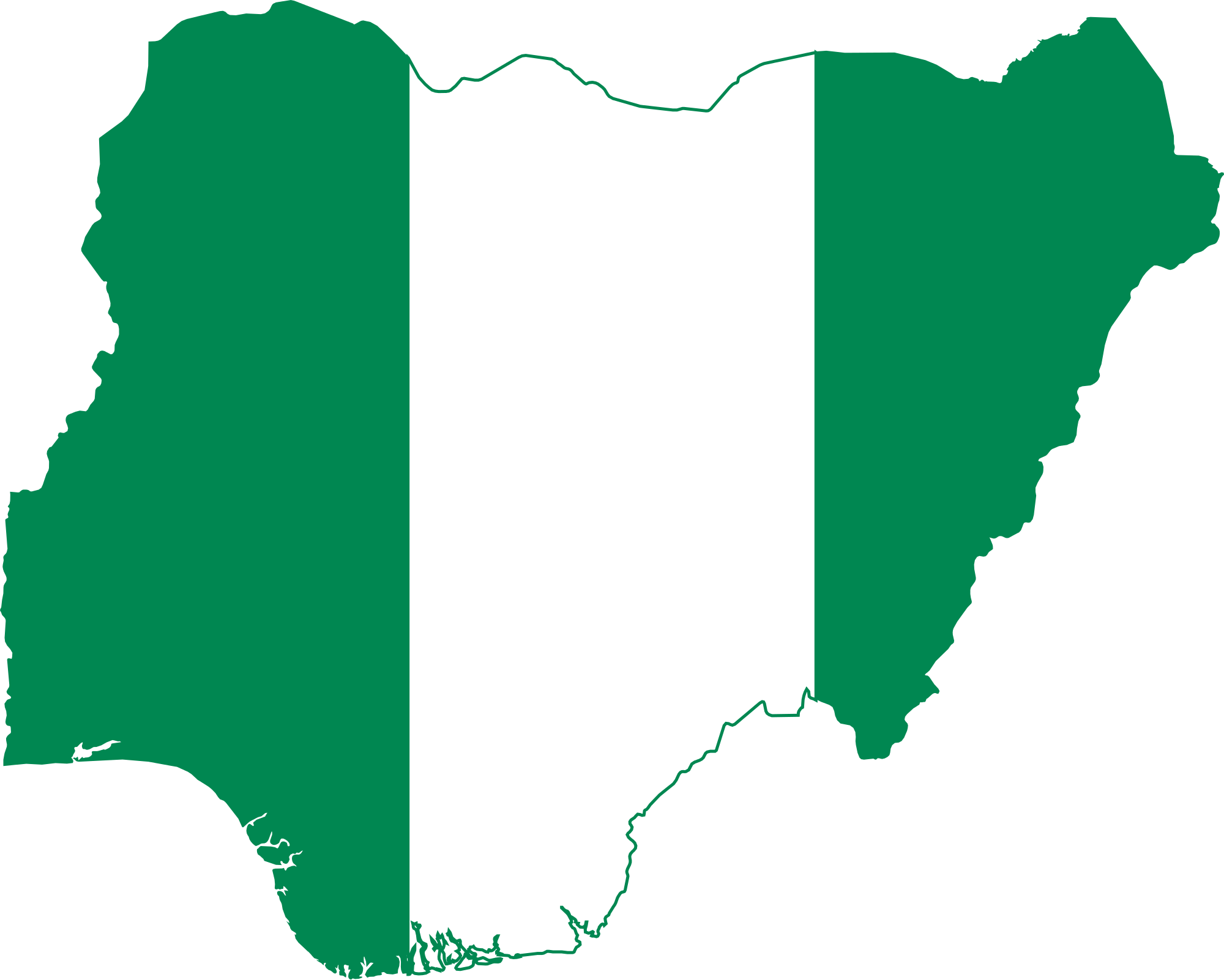 Nigeria news : Nigeria enters worst recession in decades