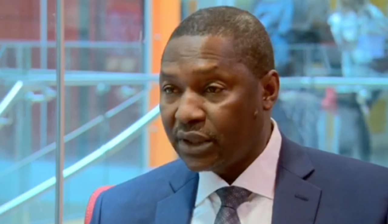 Nigeria news : Nigerian govt confirms ministries, agencies face accommodation challenge
