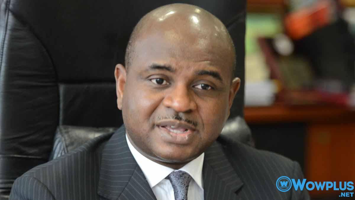 Nigeria news : Recession: Only intellectual leader will change Nigeria's economy – Moghalu
