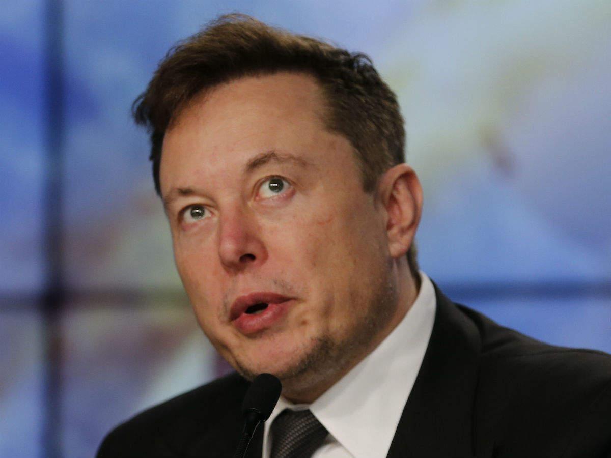 Nigeria news : World's richest: Elon Musk overtakes Bill Gates
