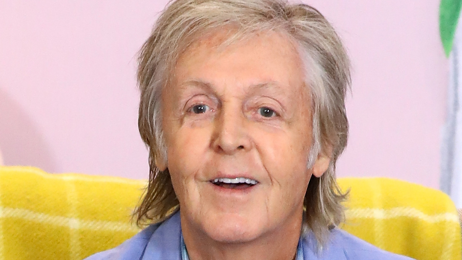 Paul McCartney just revealed an insecurity that might surprise you