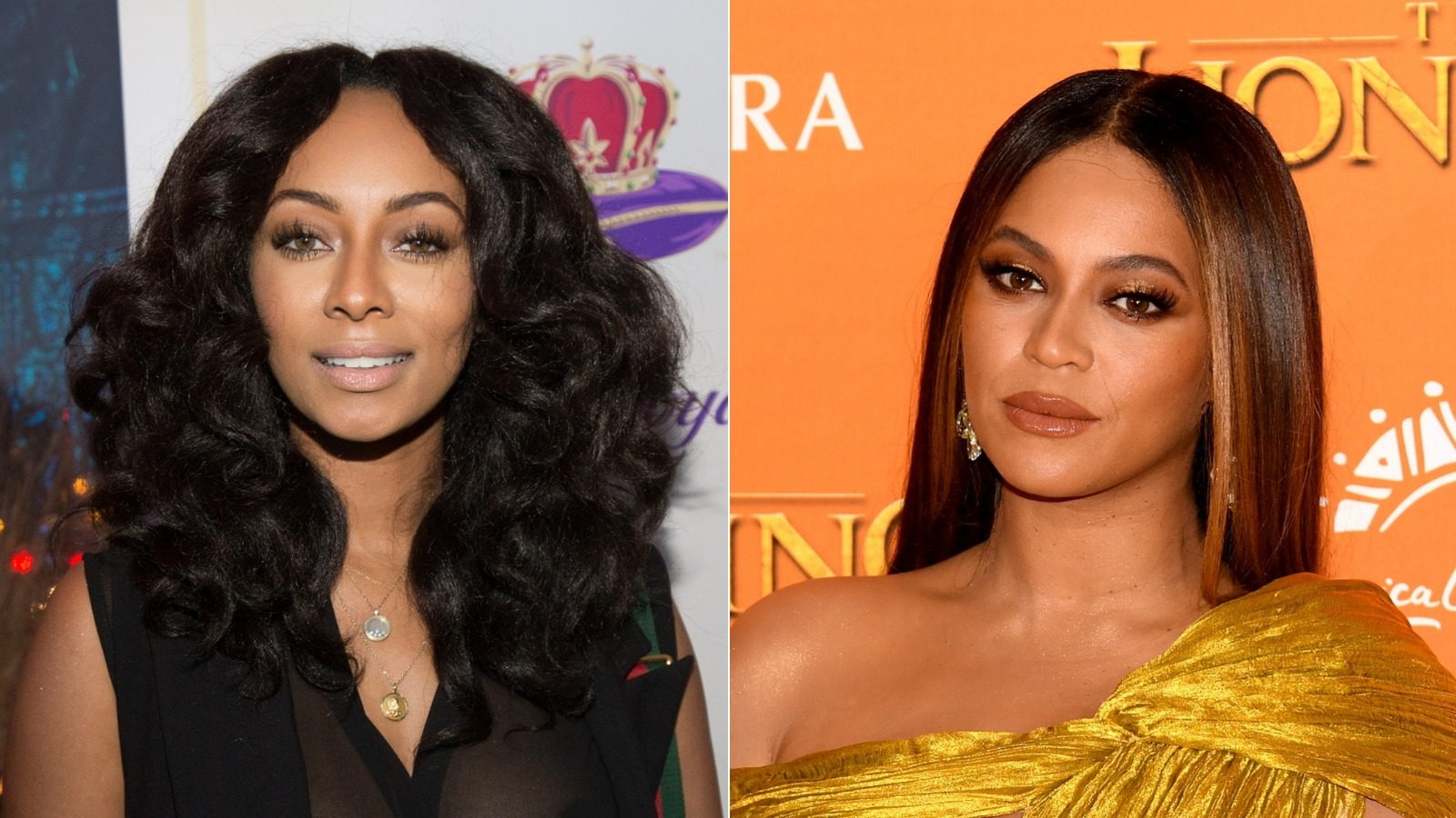 Why Keri Hilson can't stand Beyonce